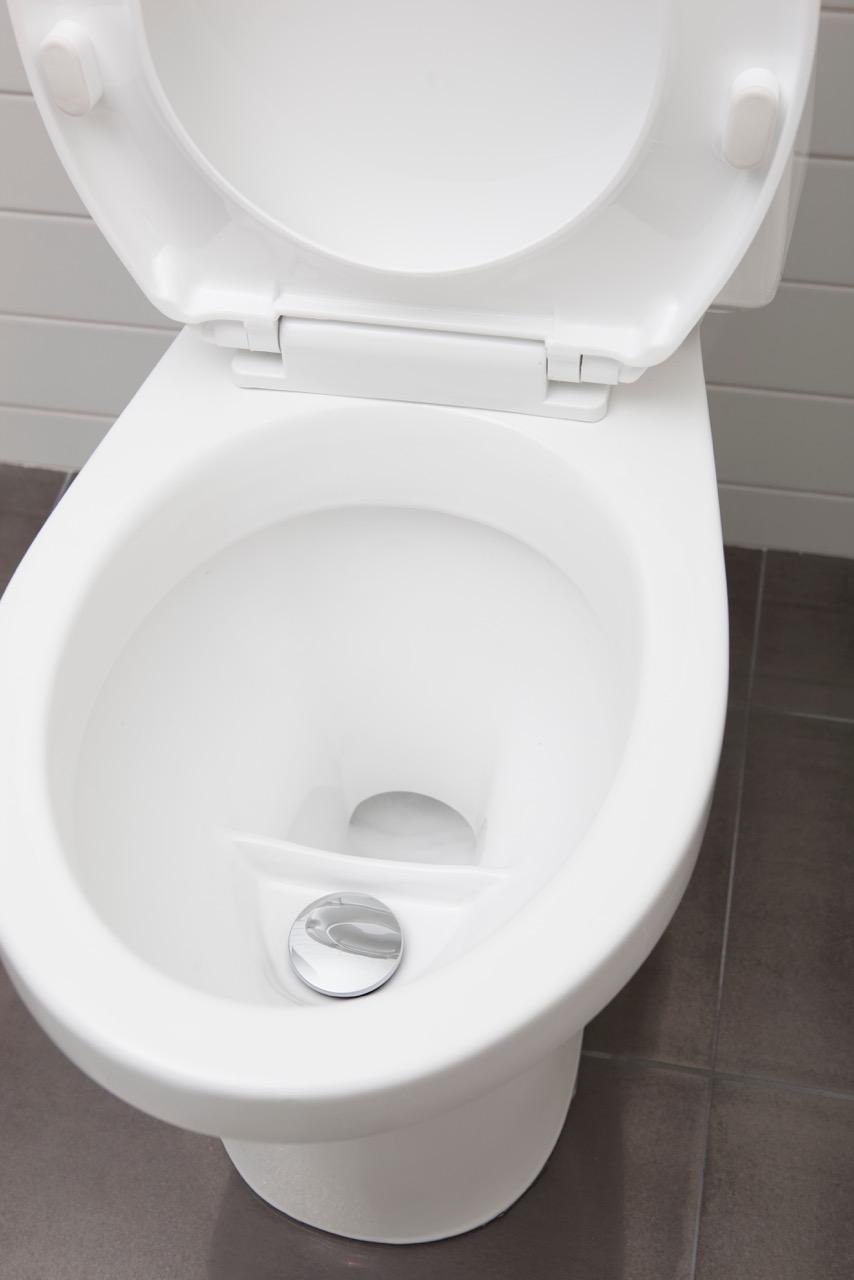 installer avlopp jusqu'à toaletter